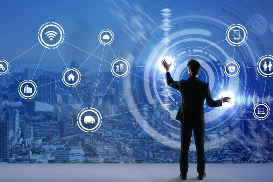 l'entreprise face à la transformation numérique