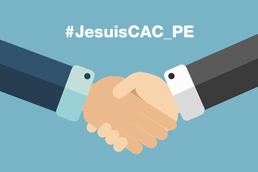 #JesuisCAC_PE